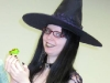Witchy Writer