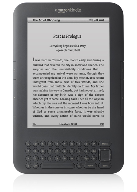 Amazon/ Kindle playing with authors again