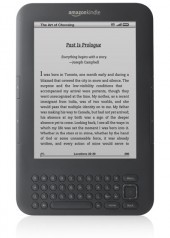 Finally! Kindle's software update is almost here!
