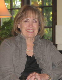 Arlene Rains Graber, Featured KWA Writer
