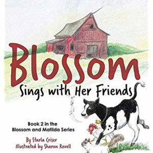 Blossom Sings with Her Friends – hardcover