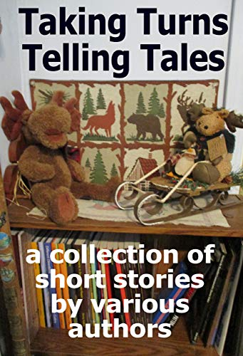 Taking Turns Telling Tales – released